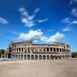 Quadro Le Colisée / Colosseo - Rome (Italie)