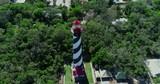 Lighthouse Orbit:  St. Augustine FL - 242763613