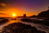 Sunrise @ Australian coast - 242782031