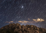 Stars and rocks - 242838070