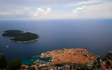 The adriatic old town - 242893060