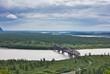 A miljon dollar Bridge ,Alaska