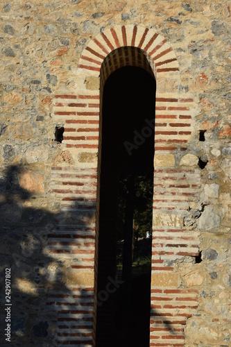 Monastery Famagusta Cyprus