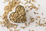 I love fennel seeds - 242917865