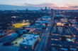Austin Skyline at Dusk - 242931866