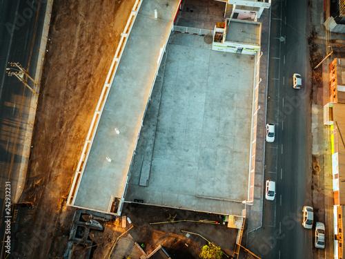 Foto Murales Construcción antofagasta