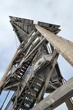 Aussichtsturm auf dem Schauinsland - 242959605