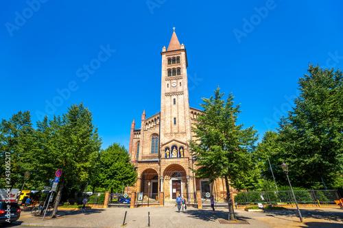 Sankt Peter und Paul Kirche, Potsdam