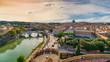 Rom Vatikan Panorama