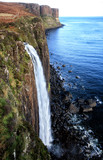 Kilt Rock Waterfall, Isle of Skye