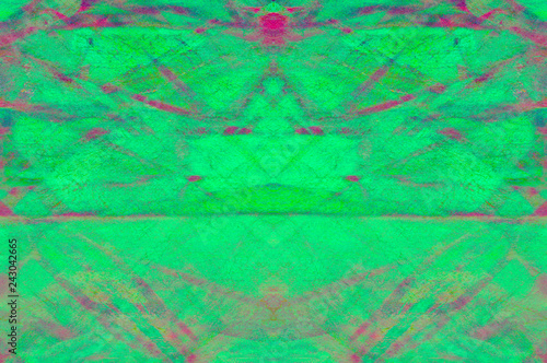 Leinwandbild Motiv Colorful abstract grunge background