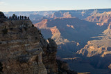 Mather Point view point, Grand Canyon National Park