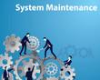 System Maintenance Concept - 243055899