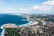 Sydney coastline - 243094874