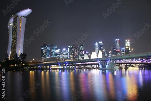 Singapore Flyer - The Wheel 165m