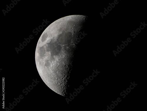 Luna cuarto menguante | Buy Photos | AP Images | DetailView