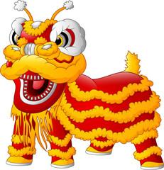 Chinese dragon dance © idesign2000