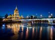 "Hotel ""Ukraine"" (""Radisson Royal"") in Moscow"