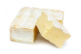 Carré / Famous French cheese - 243249039