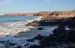 Quadro Spiaggia di Lanzarote Canarie