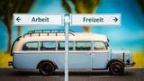 Schild 363 - Freizeit - 243279899