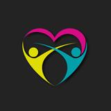 logo association- concept - 243282662