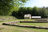 Maison de Jacques-Joseph Bulliot près des fouilles à Bibracte - 243324609