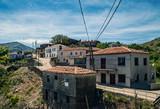 Tepekoy is a historic village in Gokceada island, Canakkale - 243366612