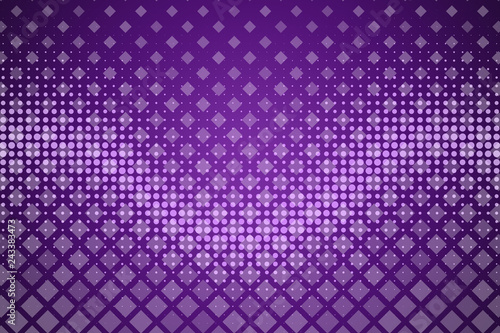 abstract, texture, pattern, blue, light, backdrop, design, illustration, wallpaper, disco, color, dot, art, digital, glowing, graphic, technology, purple, pink, halftone, red, green, dots, space - 243383473