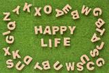 HAPPY LIFE - 243422863