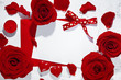 Valentines concept - 243428825