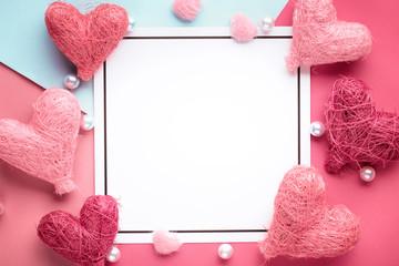 Valentine card © lily