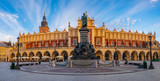 Main Market Square in Krakow - 243441263
