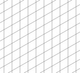 Geometric dotted vector pattern. Seamless black and white abstract modern texture for wallpapers and backgrounds - 243447417