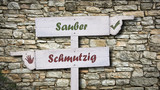 Schild 378 - Sauber - 243454400