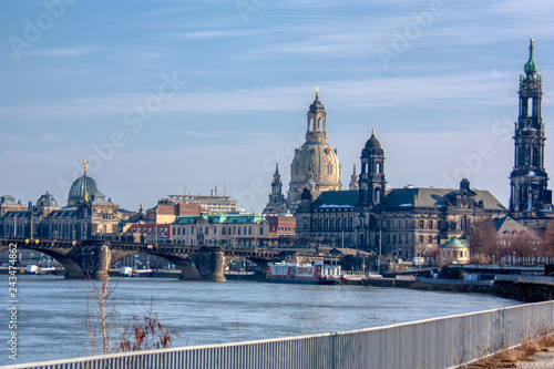 Foto Murales Dresden