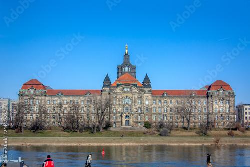 obraz PCV Dresden