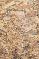 texture of oriented strand board for background decoration . © adisorn123