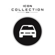 Car icon. New vector collection. - 243572209