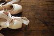 Leinwandbild Motiv Danza classica ft8110_3863 Klasik bale Accademica Klassiek Классический танец  Classical ballet باليه كلاسيكي