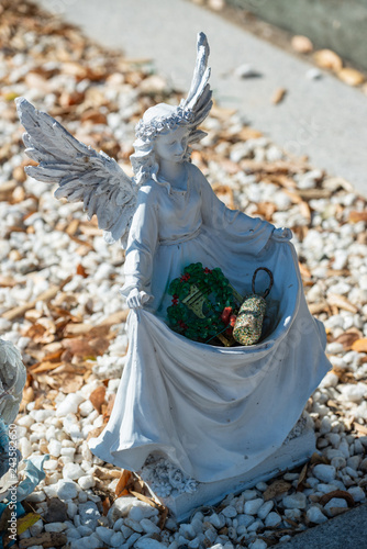 Old West Cemetery - 243582650
