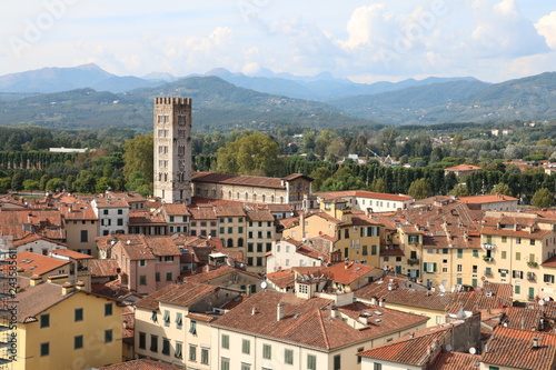 Fridge magnet Lucca Moments