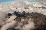 Sierra Nevada National Park, Venezuela.
