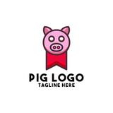 pig logo