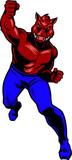Boar power punch