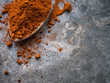 Spanish Spice Natural Sweet Dried Red Sweet Pepper Powder