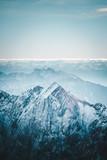 Mountain portrait