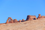 Delicate Arch, Arches National Park, Utah - 243690625