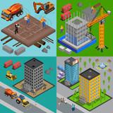 Building Development Design Concept - 243699433