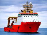Multi-Purpose Offshore Support Vessel.